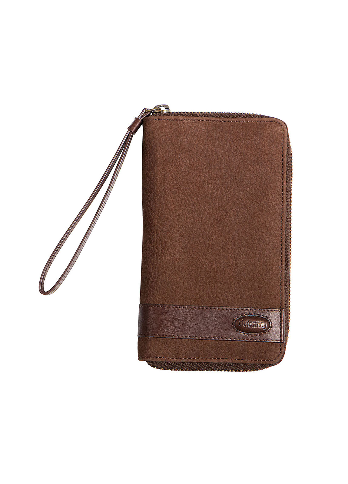 Letterkenny_Leather_Wallet_Walnut_Image_1