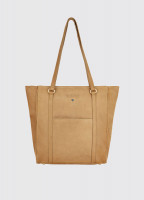 Arcadia Tote Bag - Tan