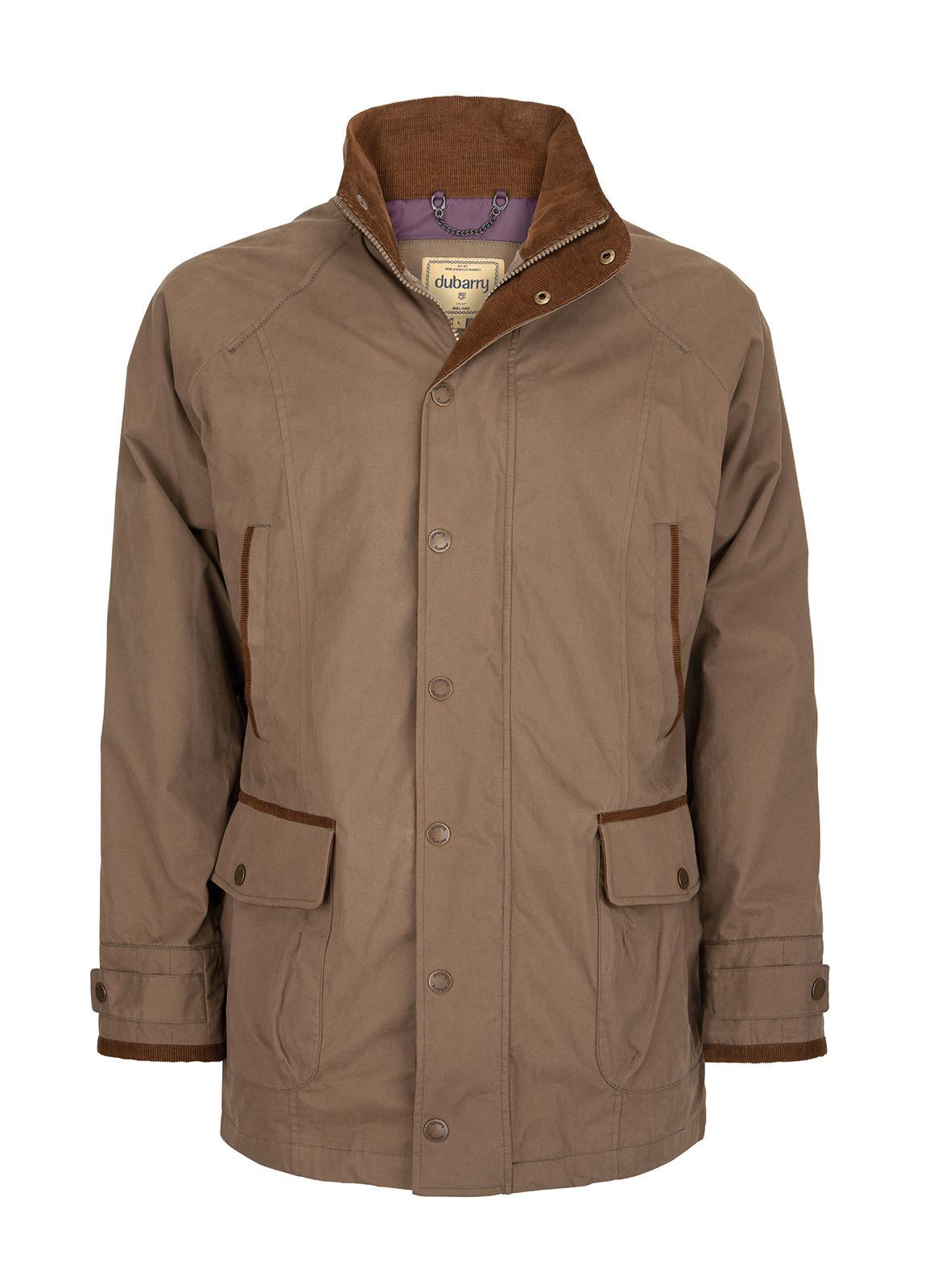 Dubarry_Connell lightweight jacket - Salmon Sky_Image_2
