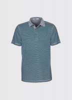 Drumcliff Polo Shirt - Teal