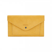 Athlone Wallet - Sunflower