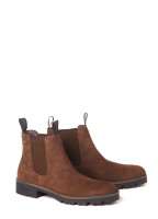 Antrim Country Boot - Walnut