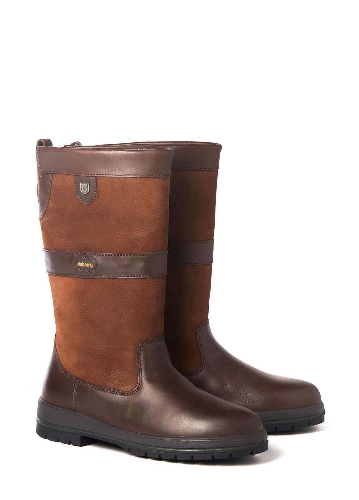 Kildare_Country_Performance_Boot_Navy_Brown_Image_1