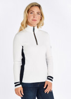 Vicarstown Sweater - White