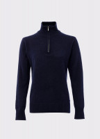 Coleraine Sweater - Navy