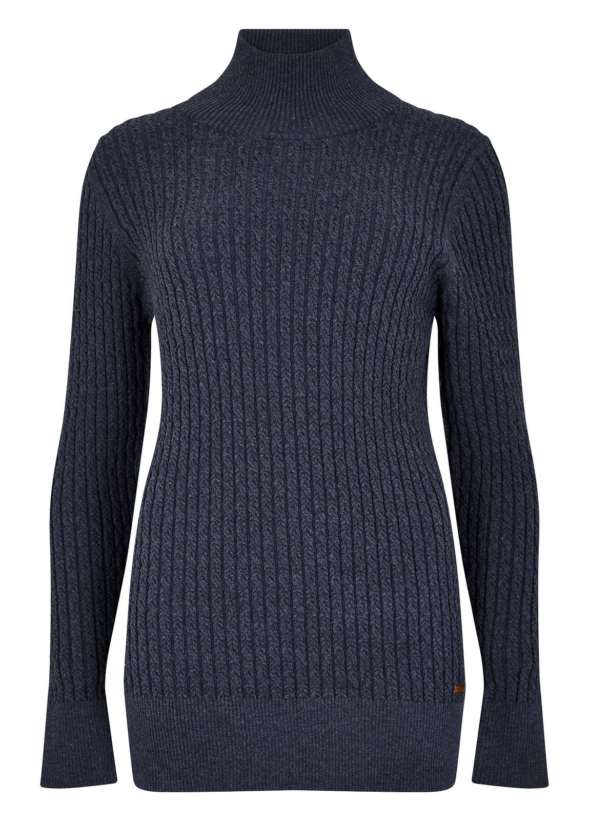 Cormack_Women's_sweater_French_Navy_Image_1
