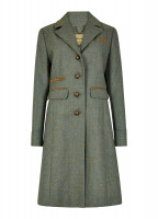 Blackthorn Tweed Jacket - Rowan
