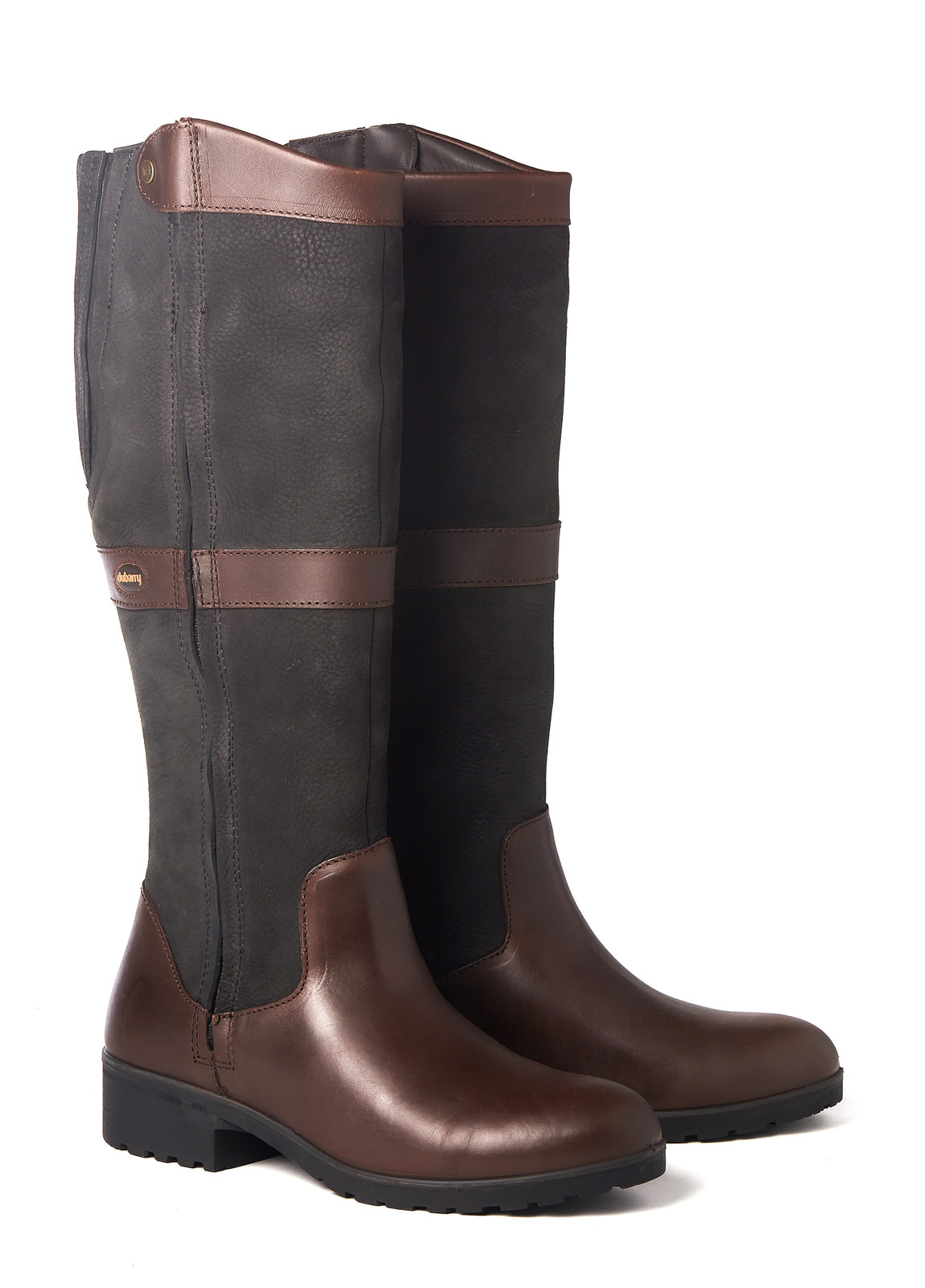 Sligo_Country_Boot_Black/Brown_Image_1