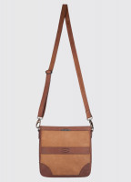 Ardmore Cross Body Bag - Brown