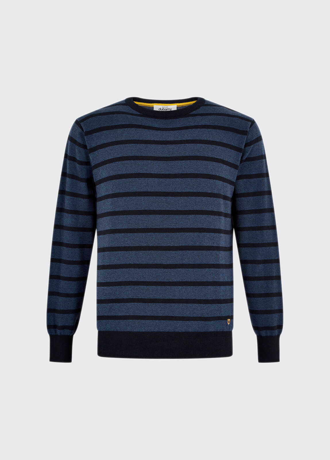 Avondale Sweater - Navy Multi