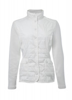Terryglass jacket - Sail White