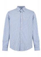 Frenchpark Shirt - Blue