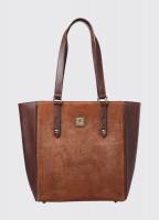 Bandon Tote Bag - Walnut