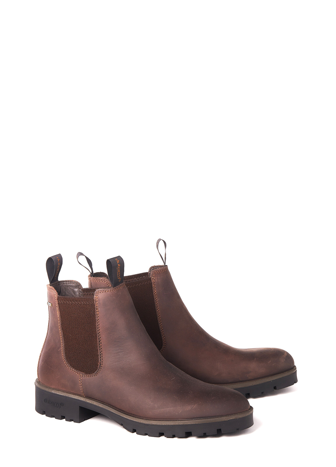 Antrim Country Boot - Old Rum