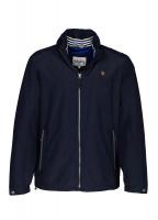 Ballycotton Jacket - Navy