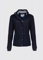 Lecarrow Jacket - Navy