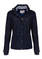 Lecarrow Jacket - Navy