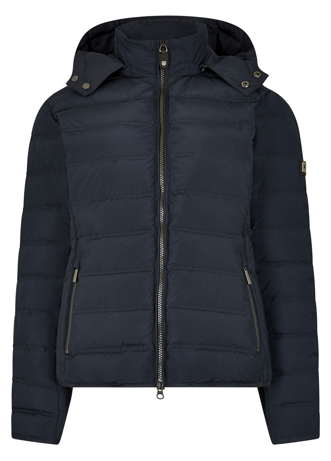 Kilkelly_Quilted_Coat_Navy_Image_1