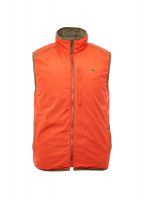 Killashee Reversible Lightweight Gilet - Orchid
