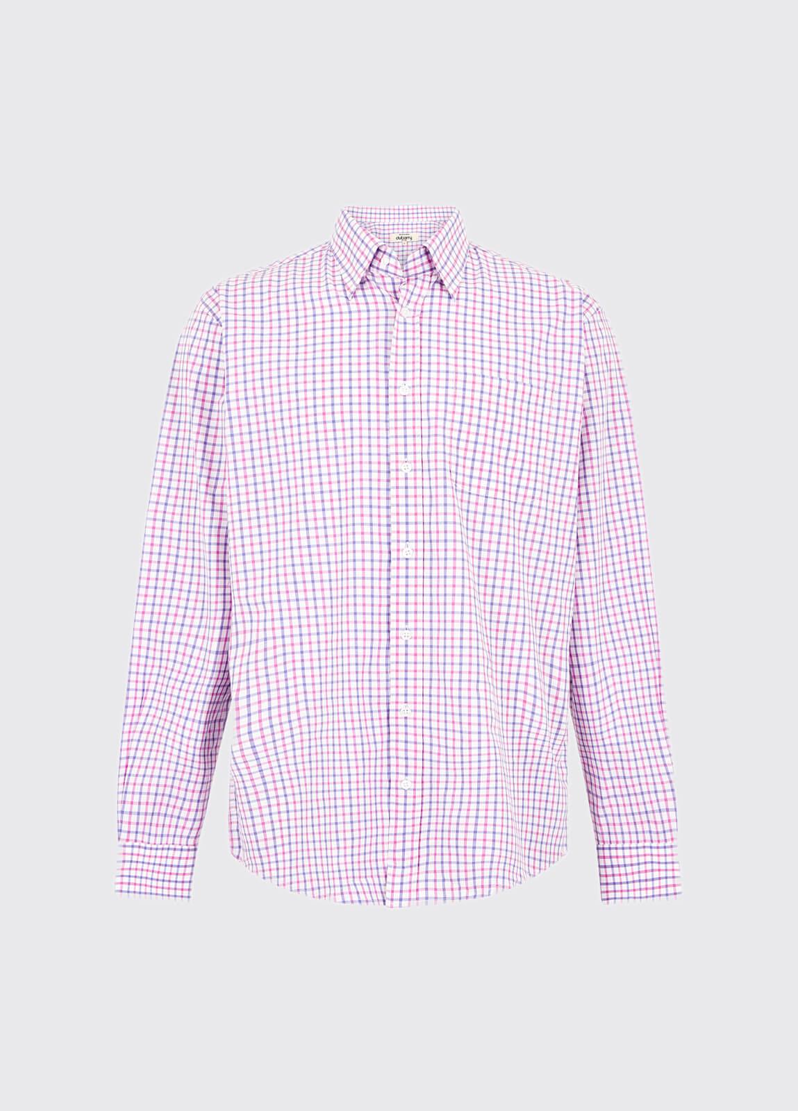 Frenchpark Shirt - Amethyst