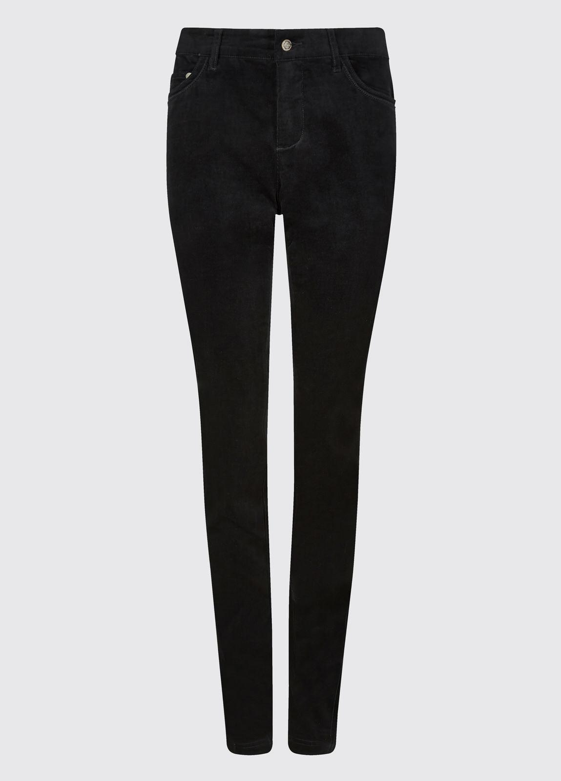 Honeysuckle Jeans - Black