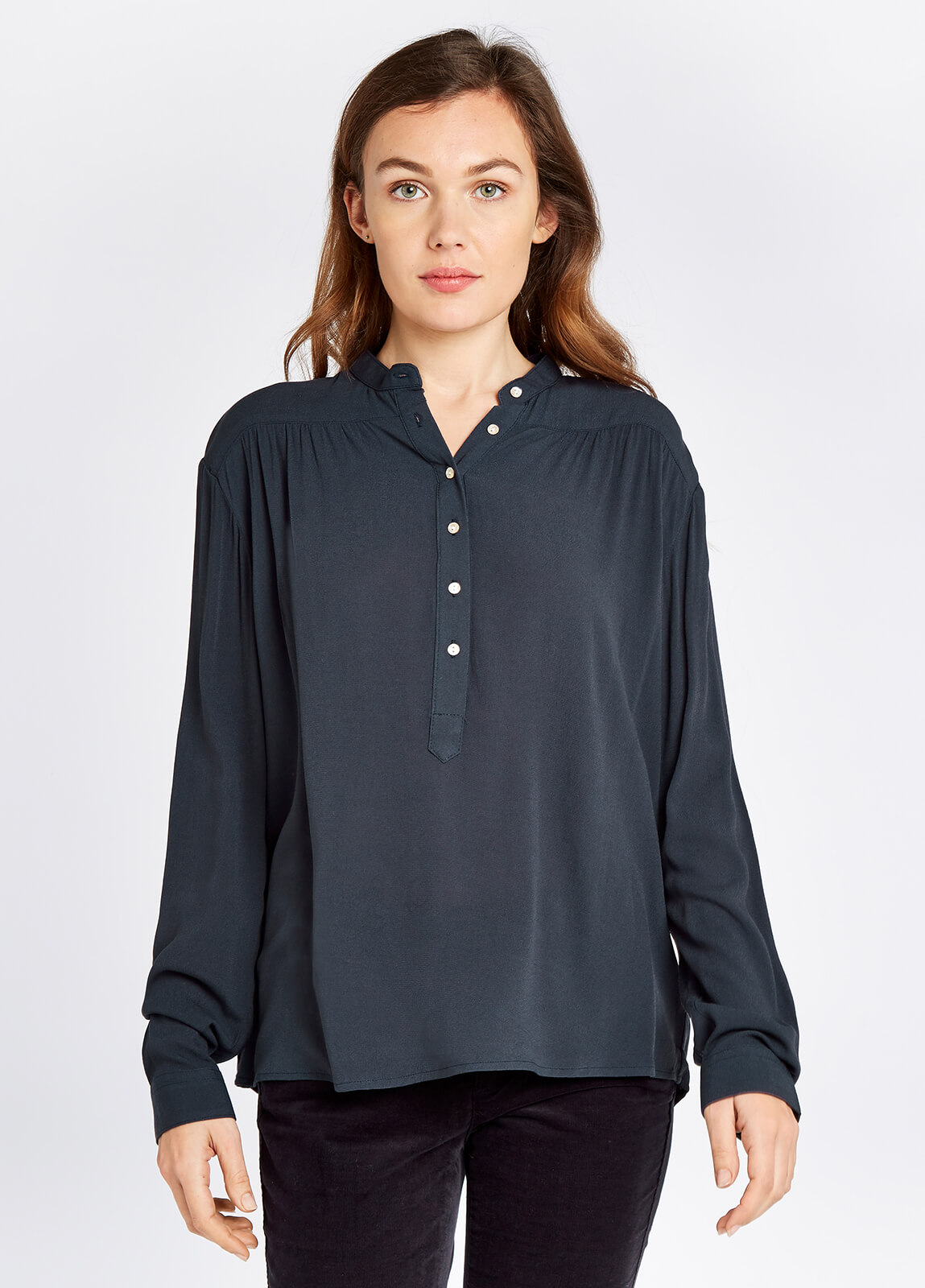 Arbor Shirt - Navy