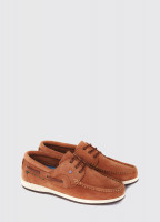 Commodore XLT Deck Shoe - Tan
