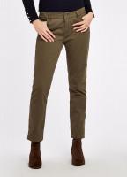 Foxtail Jeans - Mocha