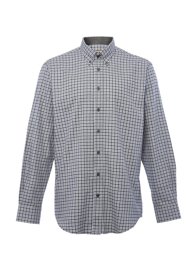Glasnevin Shirt - Olive