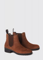 Waterford Damen Stiefelette - Walnut