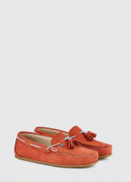 Jamaica Loafer - Terracotta
