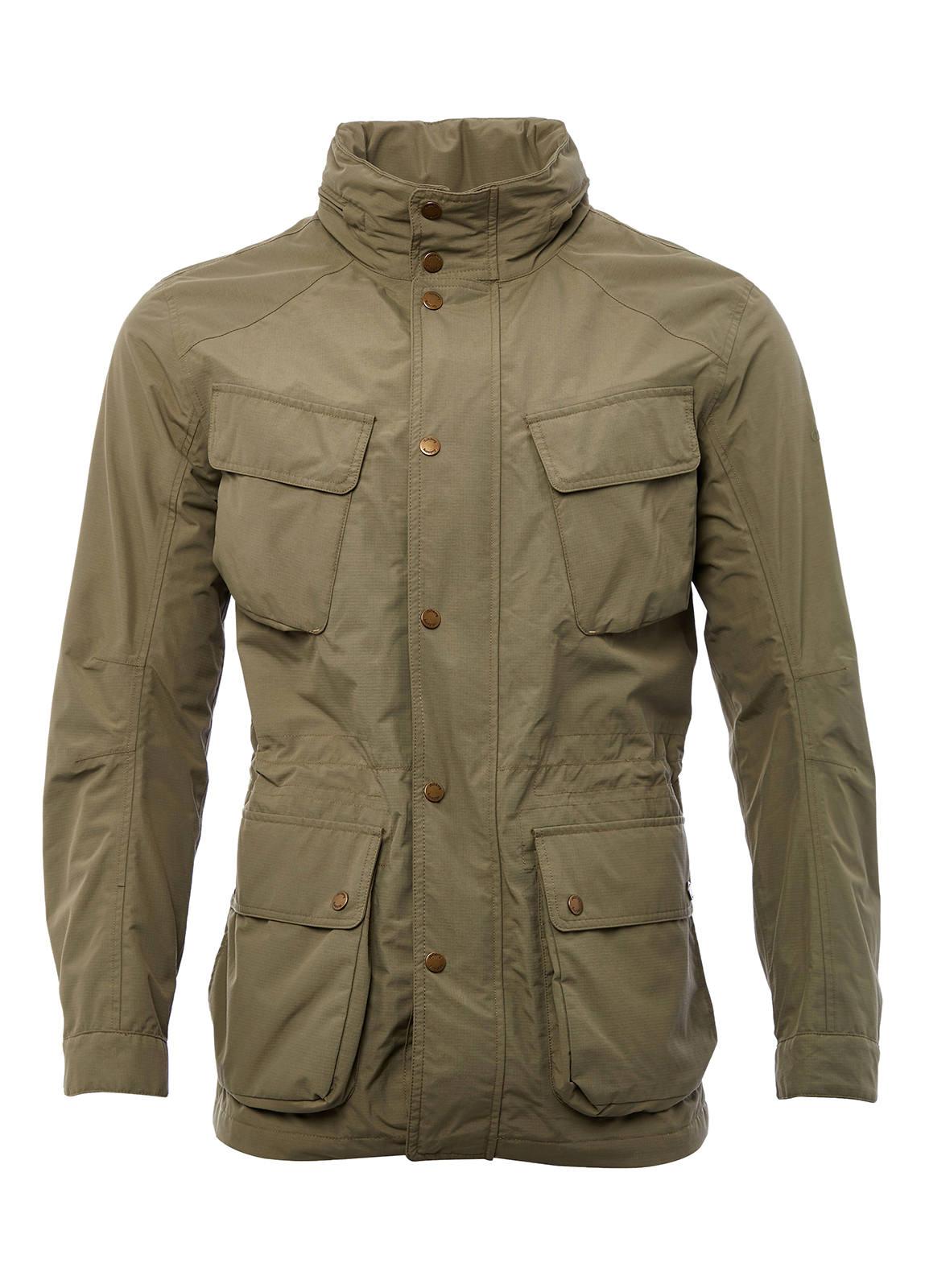 Dubarry_Thornton Waterproof Jacket - Tobacco_Image_2