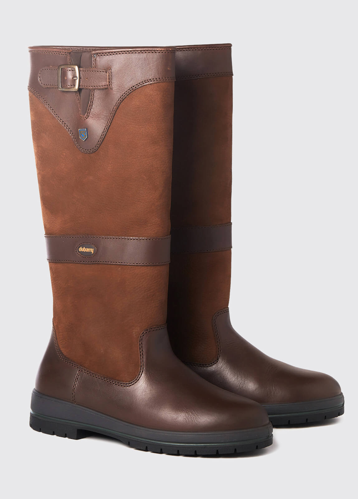 Tipperary Country Boot - Walnut