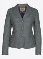 Buttercup Tweed Jacket - Mist