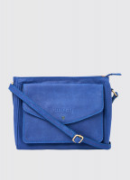 Garbally Cross Body Bag - Cobalt