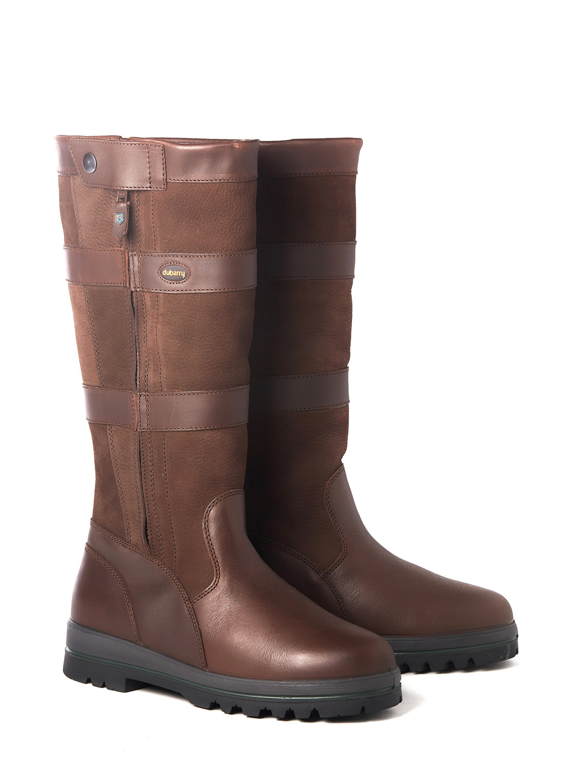 Wexford Country Boot - Java