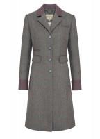 Blackthorn Tweed Jacket - Moss