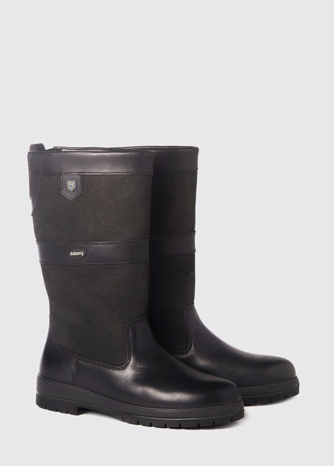 Kildare Country Boot - Black