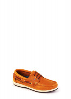 Commodore XLT Deck Shoe - Whiskey
