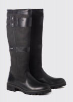 Longford Country Boot - Black