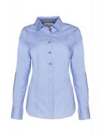 Clematis shirt - Blue