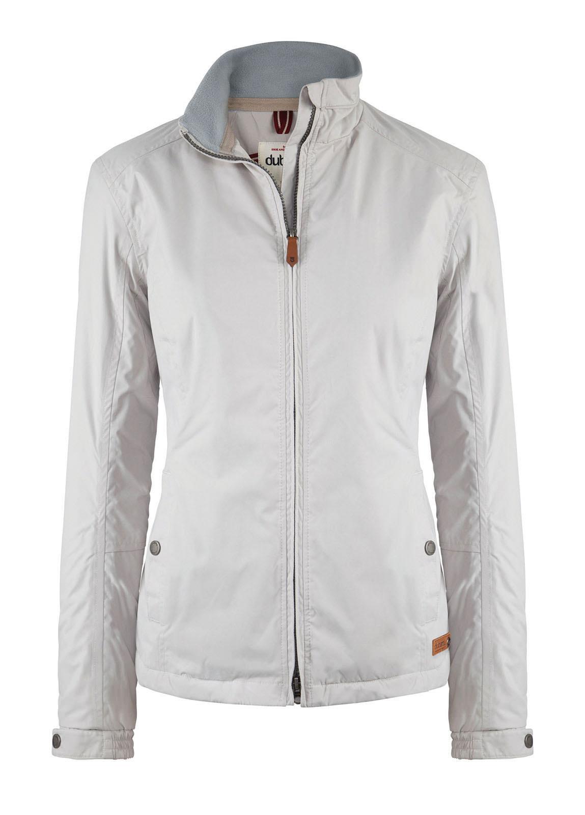 Dubarry_Carlingford Women's Waterproof Jacket - Coral_Image_2
