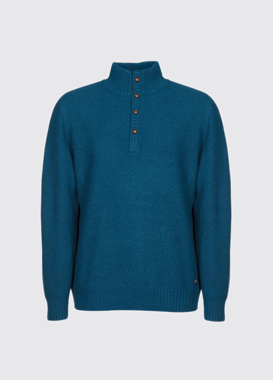 Donohoe Sweater - Royal Blue