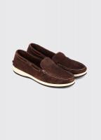 Marco XLT Deck Shoe - Donkey Brown