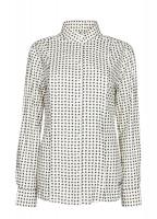 Snapdragon Shirt - White