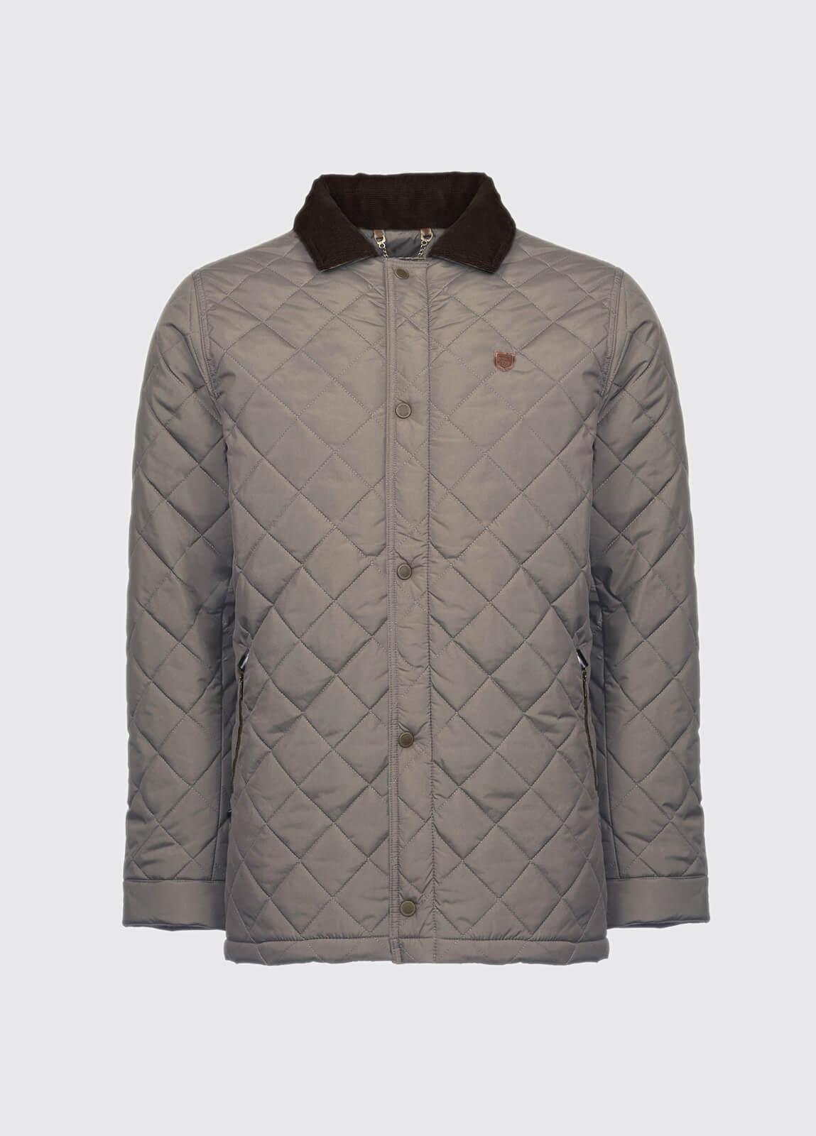 Clonard Men's Jacket - Taupe