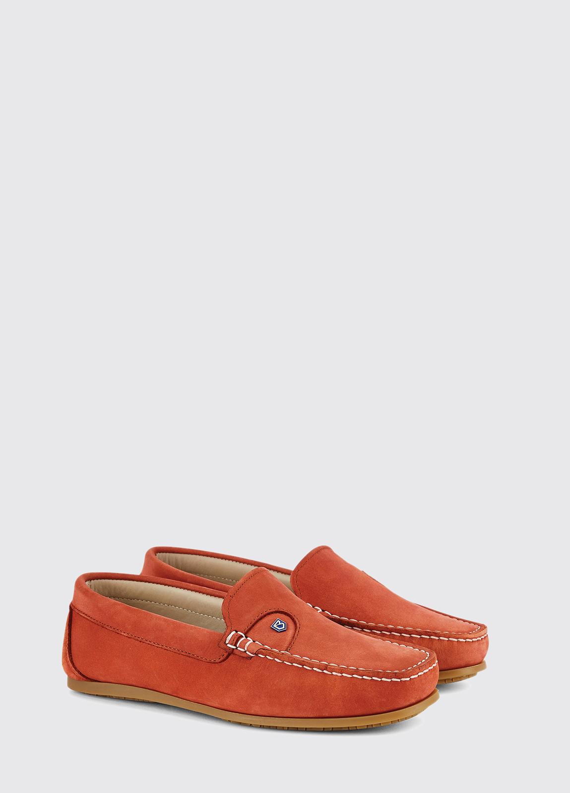 Bali Loafer - Terracotta