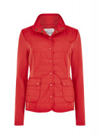 Terryglass jacket - Poppy
