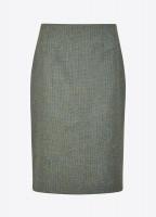 Fern Tweed Skirt - Rowan