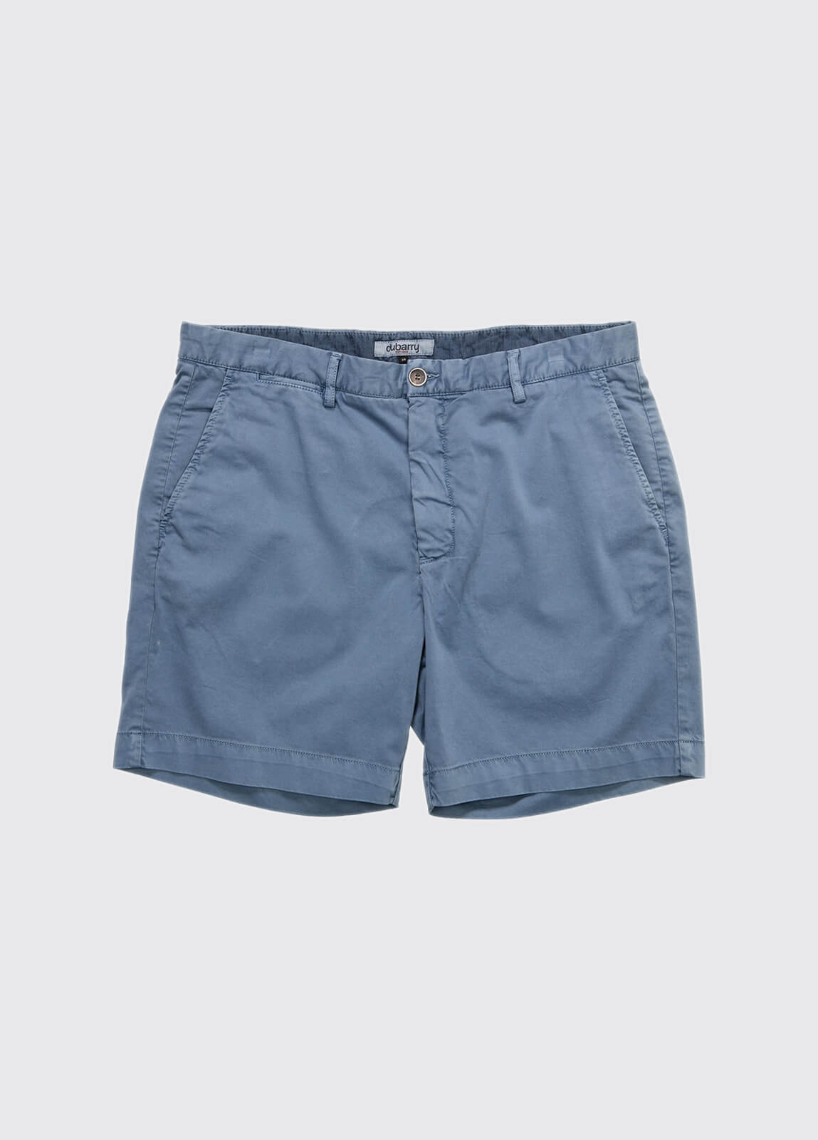 Glandore Men's Shorts - Denim